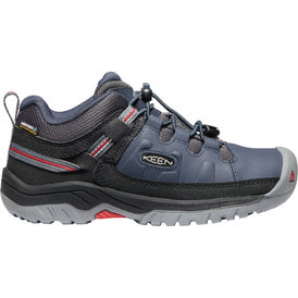 Big Kid's Targhee Low Waterproof