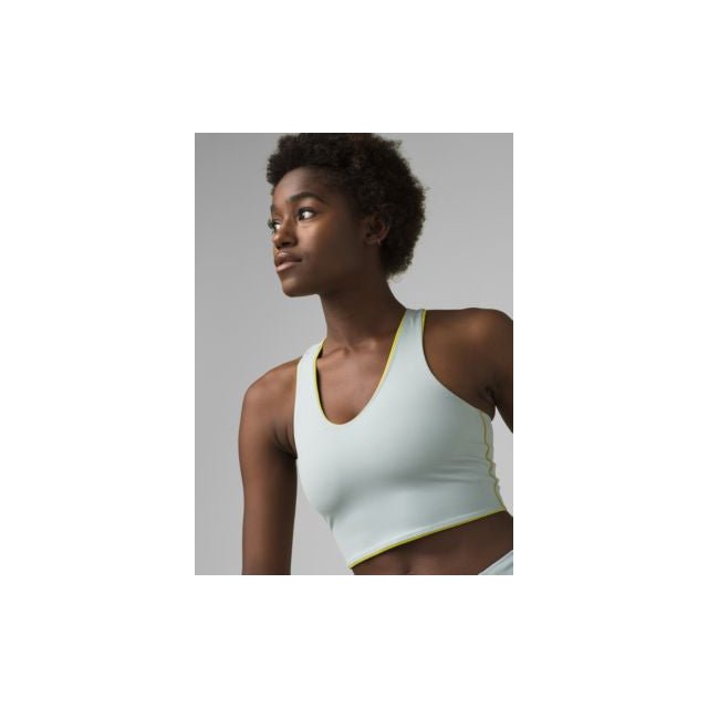 Women's Momento Crop Top