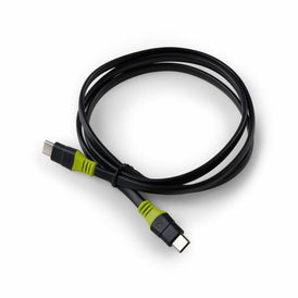 "Adventure Cable 39"" Usb-C To C"