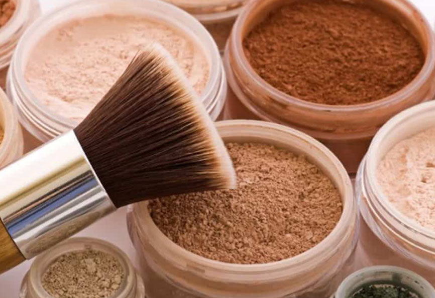 What is Mineral Makeup?