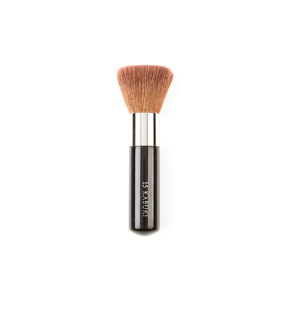 KABUKI BRUSH | The All-in-One-Brush