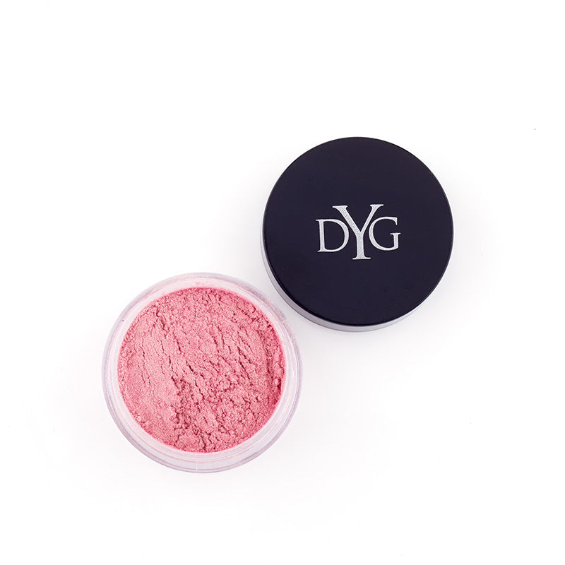 EYE SHADOW - Mineral Shimmer Dust