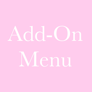 Add-On Menu