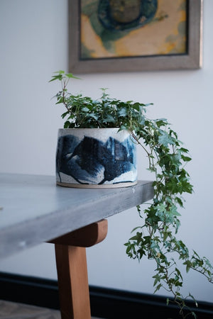 Georgia planter (two sizes)