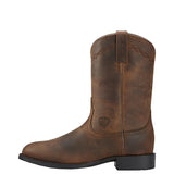 Women's Ariat Heritage Roper (Distressed Brown)
