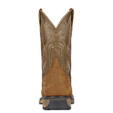Ariat Workhog Pull On Composite Toe (Aged Bark)