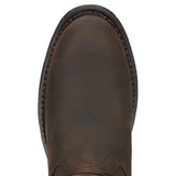 Ariat Workhog H2O (Oily Distressed Brown)