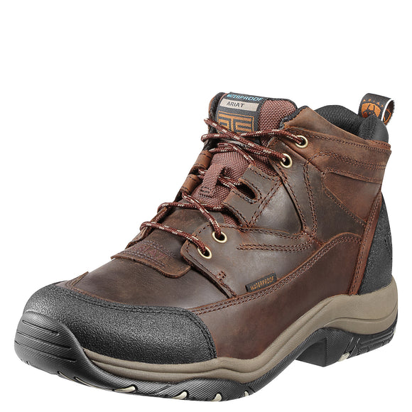 Ariat Terrain H2O (Copper)