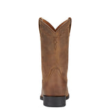 Ariat Heritage Pull On Roper (Distressed Brown)