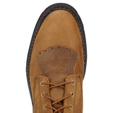 "Ariat Cascade 8"" Lace-up (Aged Bark)"