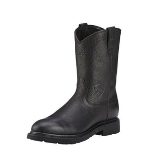Ariat Sierra (Distressed Black)