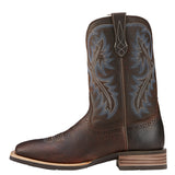 Ariat Quickdraw (Brown Oiled Rowdy)
