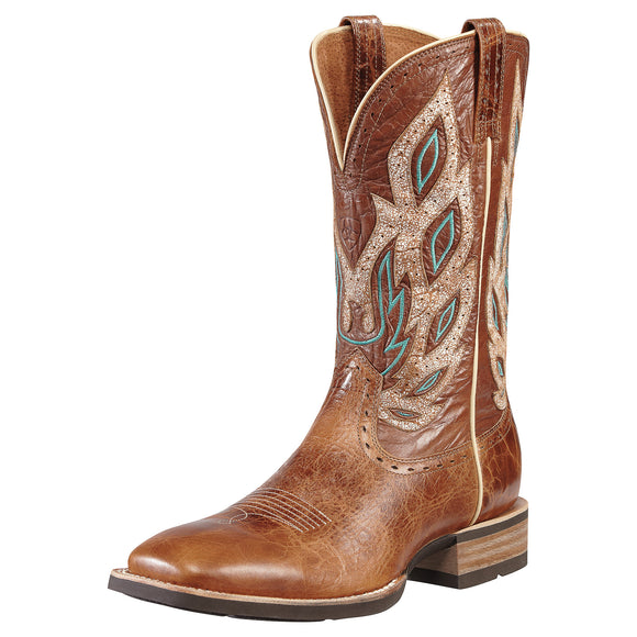 Ariat Nighthawk (Beasty Brown)