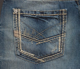 Ariat Jeans M5 Low Rise Straight Gambler