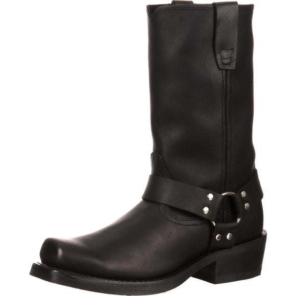 Durango Harness Boot (Black)