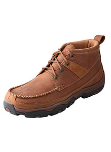 Twisted X Hiker Shoe (Brown)