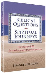 Biblical Questions, Spiritual Journeys