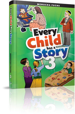 Every Child has a Story - 3
