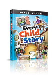 Every Child has a story - 2