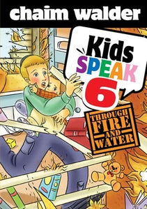 Kids Speak - 6 (English)