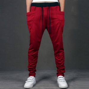 Fast selling, hot selling, men's sports, casual pants, men's wear pants, Haren pants and low profile pants-Seo optimizer Test