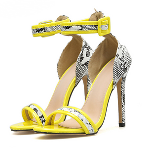 Wild Neon Women's shoes