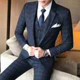 Slim Youth Suit
