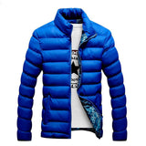 Thick Parka Casual Spring Jacket