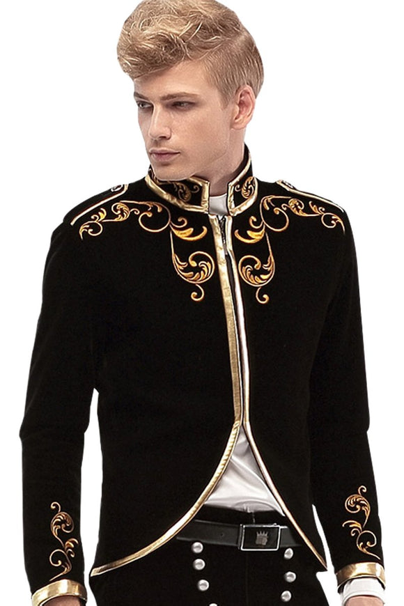 Classy Military Jacket-Seo optimizer Test