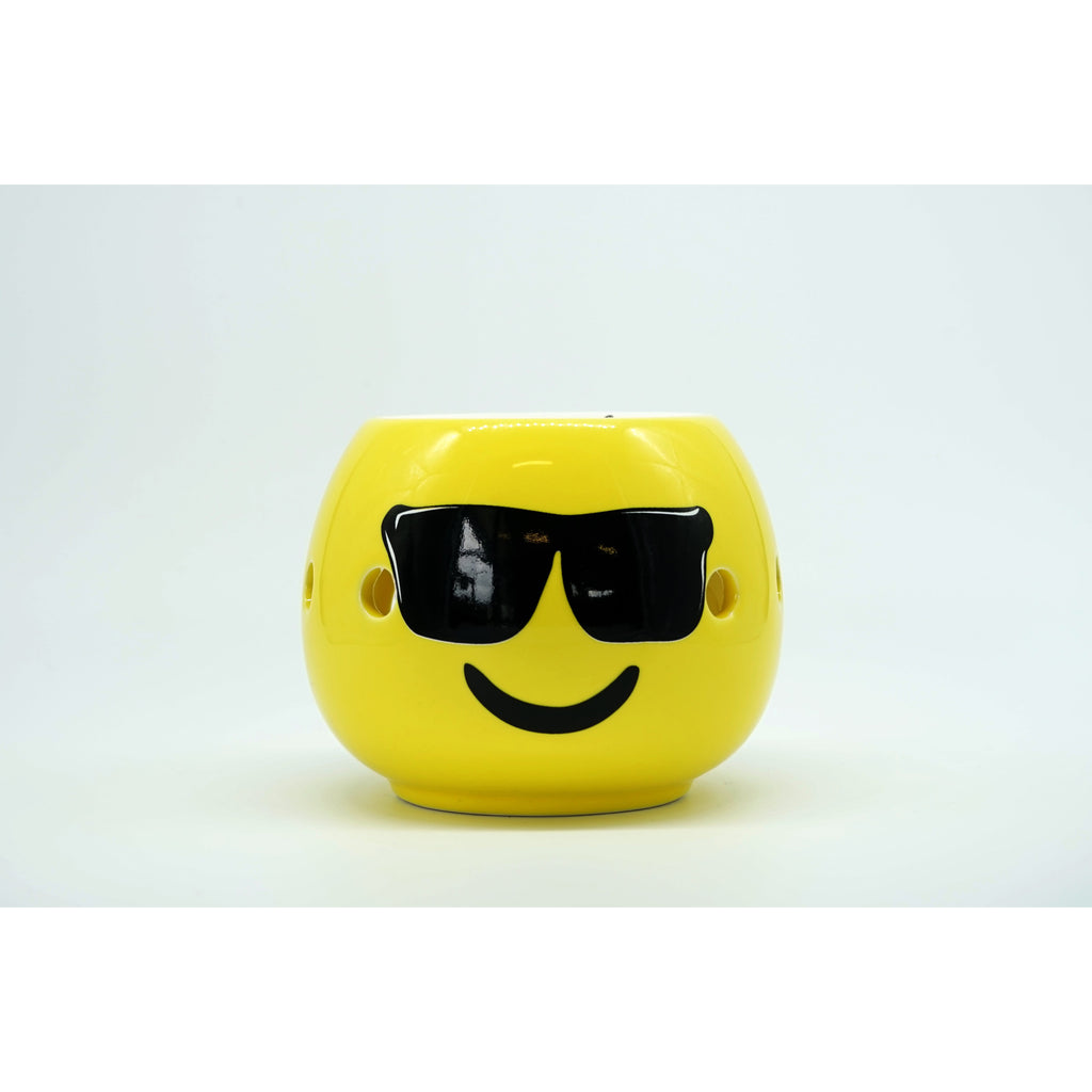 ScentBurners Emoticon Glasses