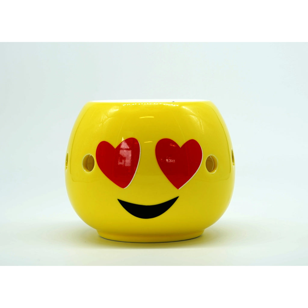 ScentBurners Emoticon Heart