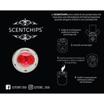 ScentBurners Emoticon Money