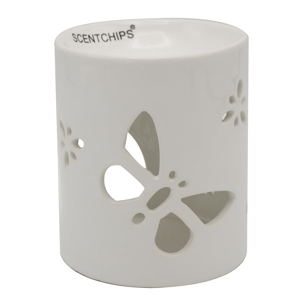 ScentBurners Butterfly Cut