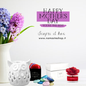 Set regalo Mother's Day