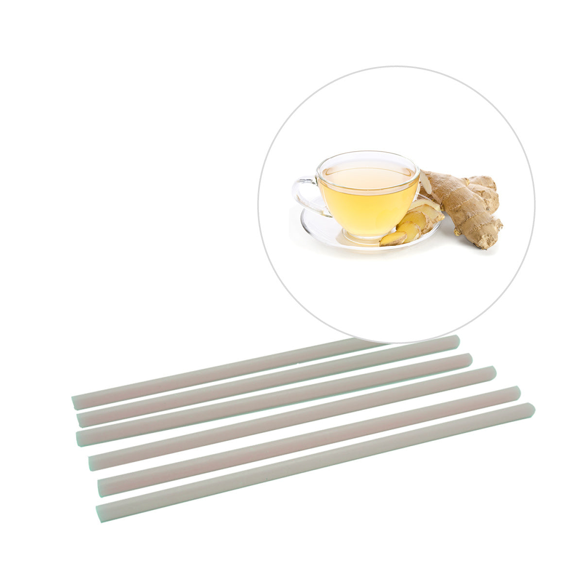 ScentSticks White Tea Ginger