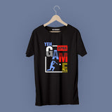 Apna Game Hai T-Shirt - Bushirt