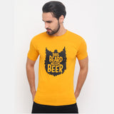 Beard Needs Beer T-Shirt