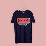 Beer O Clock T Shirt