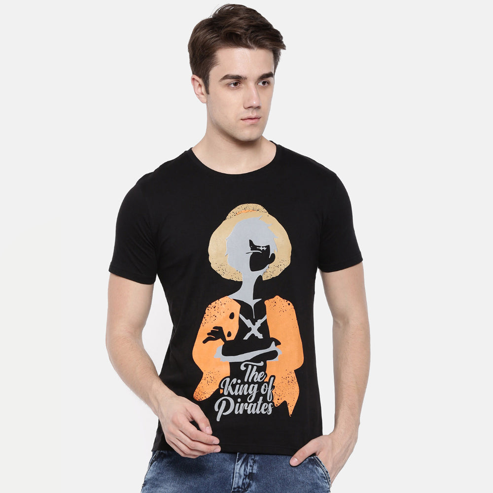 One Piece: King Of Pirates Anime T-Shirt