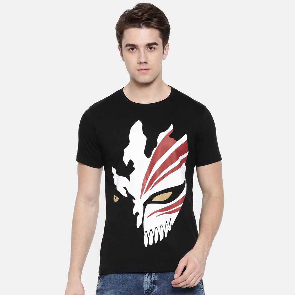 Bleach: Hollow Mask Anime T-Shirt