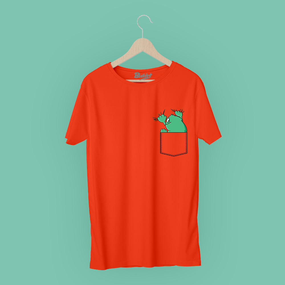 Dragon Pocket T-Shirt