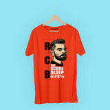 RCB Eat Score Sleep T-Shirt - Bushirt