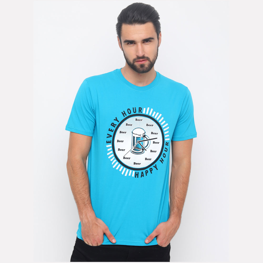 Happy Hour T-Shirt - Bushirt