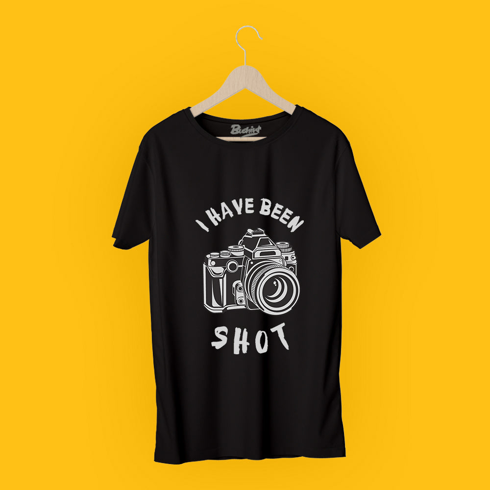 I Have Been Shot T-Shirt