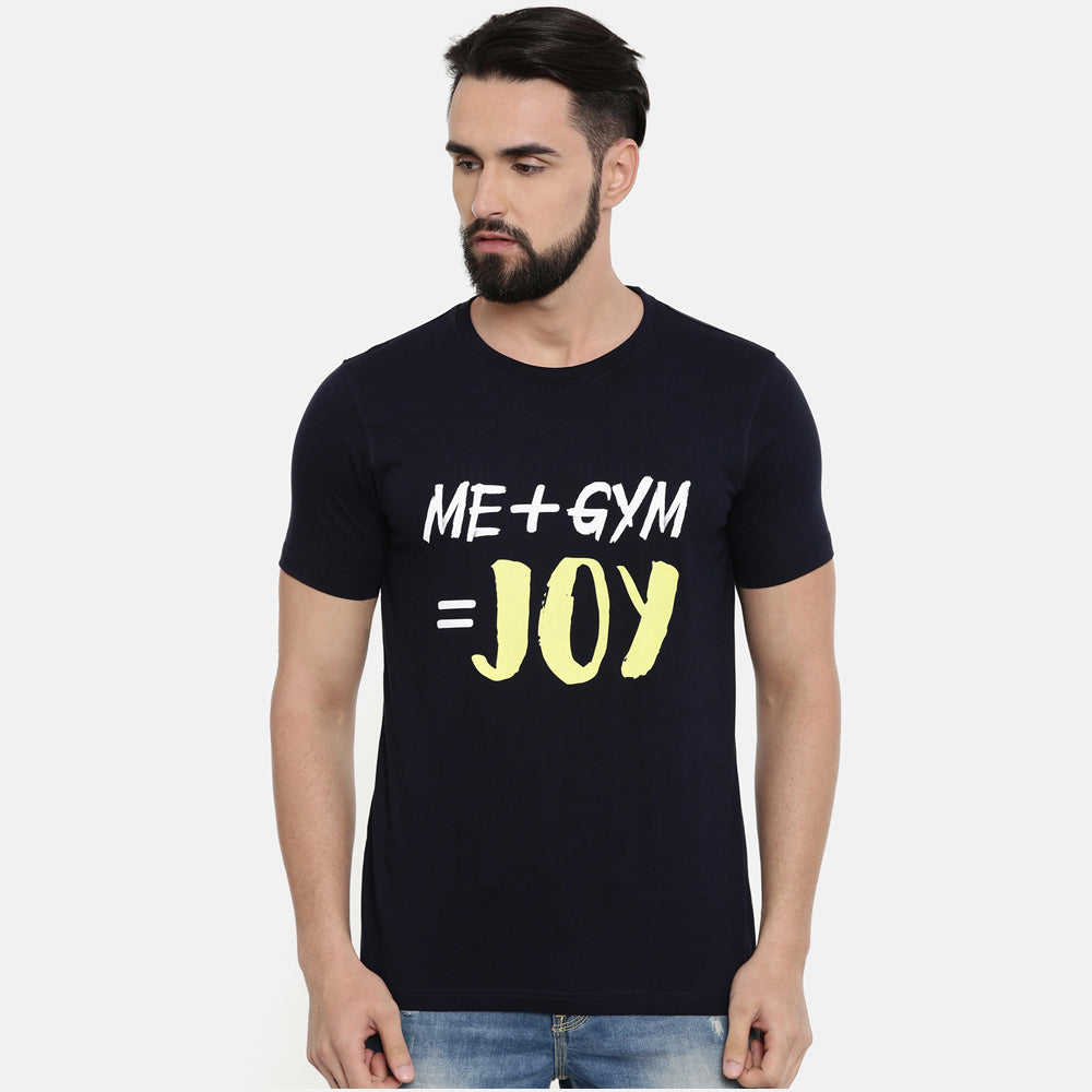 Me+Gym=Joy T-Shirt