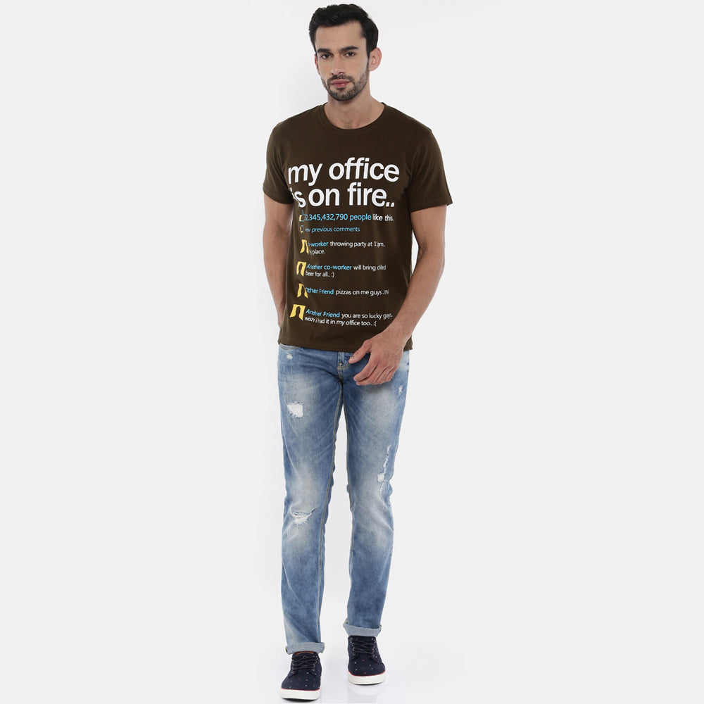 My Office T-Shirt