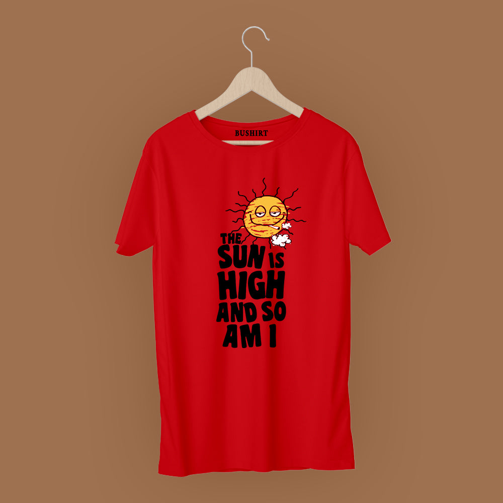 Sun is High T-Shirt