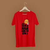 Sun is High T-Shirt - Bushirt