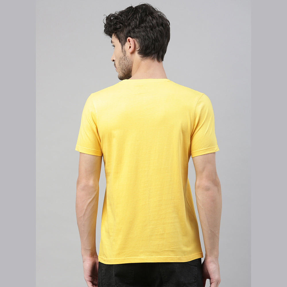Aadharsh Insaan T-Shirt - Bushirt