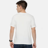 White Anime T-Shirt